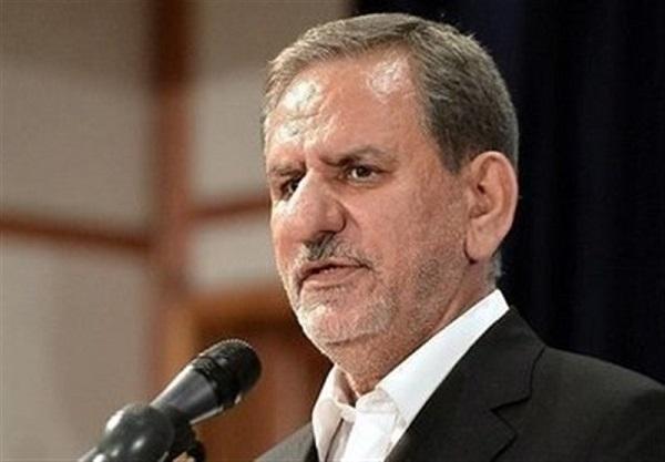 روحانی اصرار کرد وارد انتخابات ۹۶ شوم/ کنارهگیریام از دولت ناجوانمردانه بود